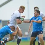 World Rugby U20 Championship: Italia U20 battuta dall'Inghilterra U20