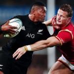 Test match 2016: il Galles spaventa gli All Blacks