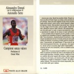 Sandro Donati – Campioni senza valori