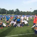 Nations Cup 2016: l'Italia perde contro la Namibia