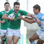 World Rugby U20 Championship: Inghilterra e Irlanda in finale
