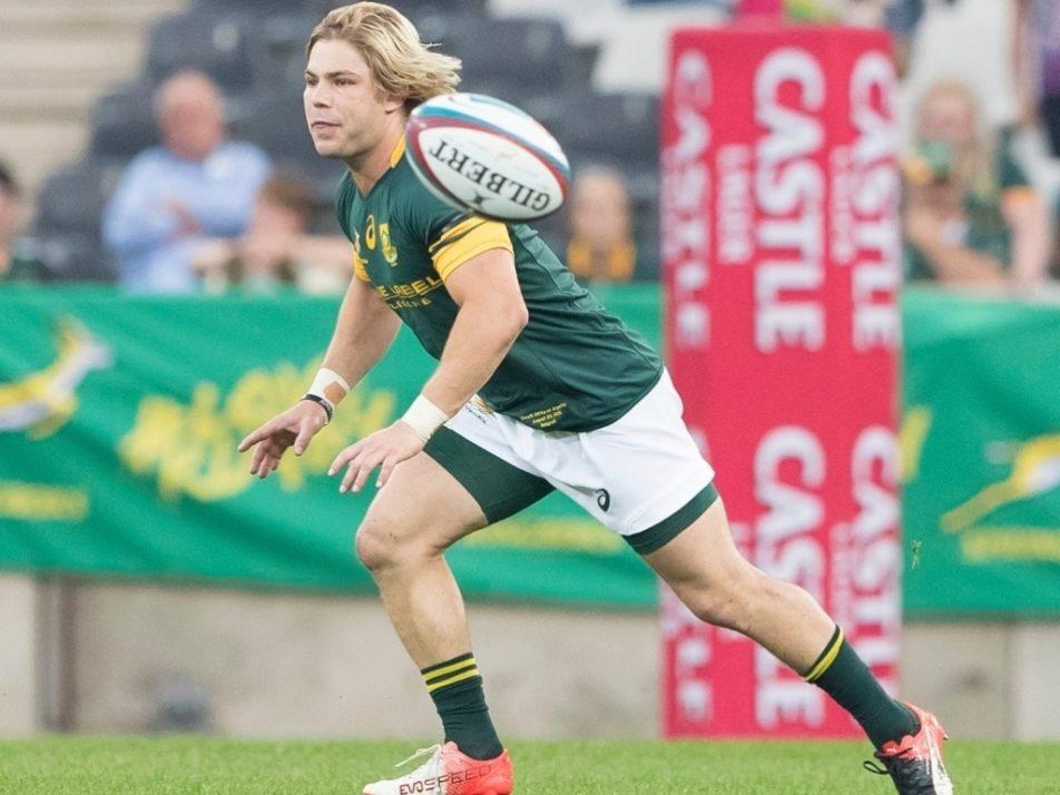 Rugby Championship 2016: gli Springboks si salvano con i Pumas