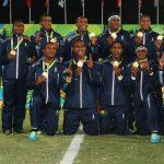 Olimpiadi Rio 2016: le Fiji trionfano nel rugby 7s