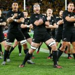 Rugby Championship 2016: gli All Blacks dominano l'Australia