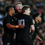 Rugby Championship 2016: All Blacks troppo forti