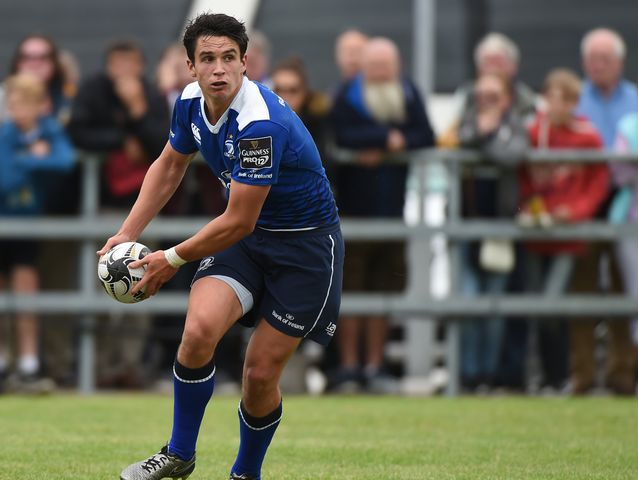 joey Carbery Leinster