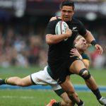 Rugby Championship 2016: All Blacks umiliano gli Springboks