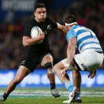 Rugby Championship 2016: All Blacks imbattibili