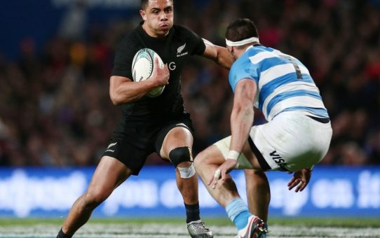 Rugby Championship 2016: All Blacks imbattibili