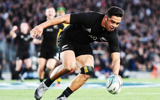 È record per gli All Blacks....o quasi