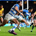 Rugby Championship 2016: l'Australia la spunta sull'Argentina