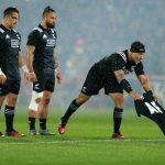 Munster piega i Maori All Blacks
