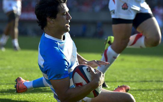 Test Match: i Pumas ne fanno 54 al Giappone