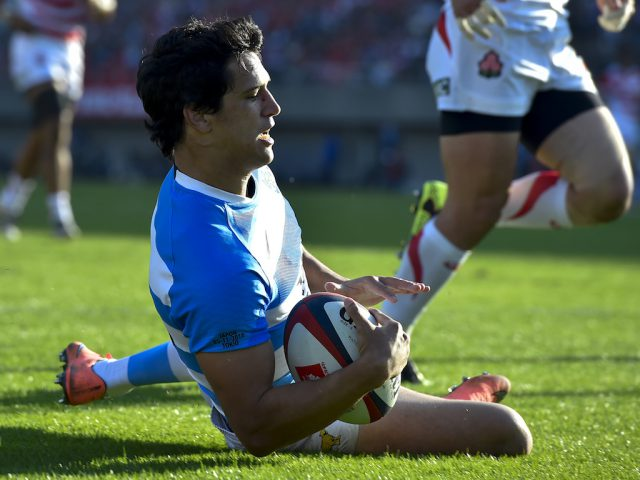 Giappone Argentina test match
