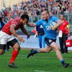 Test Match: l'amarezza della sconfitta dell'Italia con Tonga