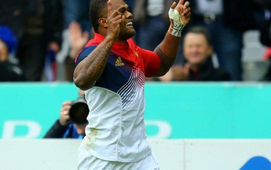 Test Match: una bella Francia batte nettamente Samoa