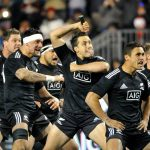 Test Match: i Maori All Blacks sfidano USA