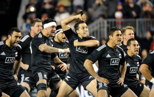 Test Match: i Maori All Blacks sfidano USA