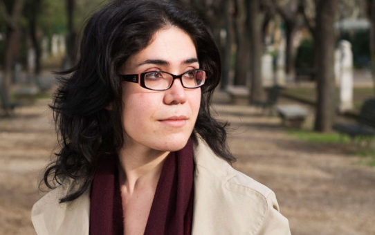 Incontro con l'autore: Benedetta Tobagi