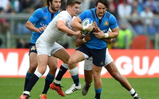 Sei Nazioni 2017: orgoglio Italia a Twickenham