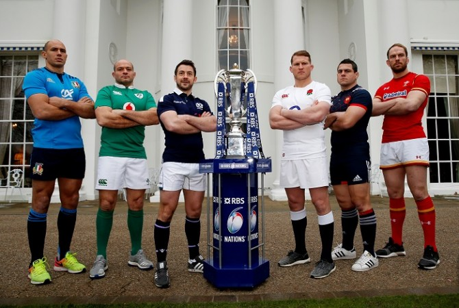 sei nazioni 2017 rugby