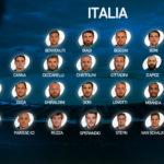 Sei Nazioni 2017: l'Italia per gli ultimi due appuntamenti