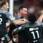Super Rugby 2017: Crusaders inarrestabili