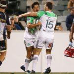 Super Rugby 2017: i Crusaders non smettono di vincere