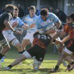 Campionato d'Eccellenza: a Calvisano il bigmatch contro Rovigo