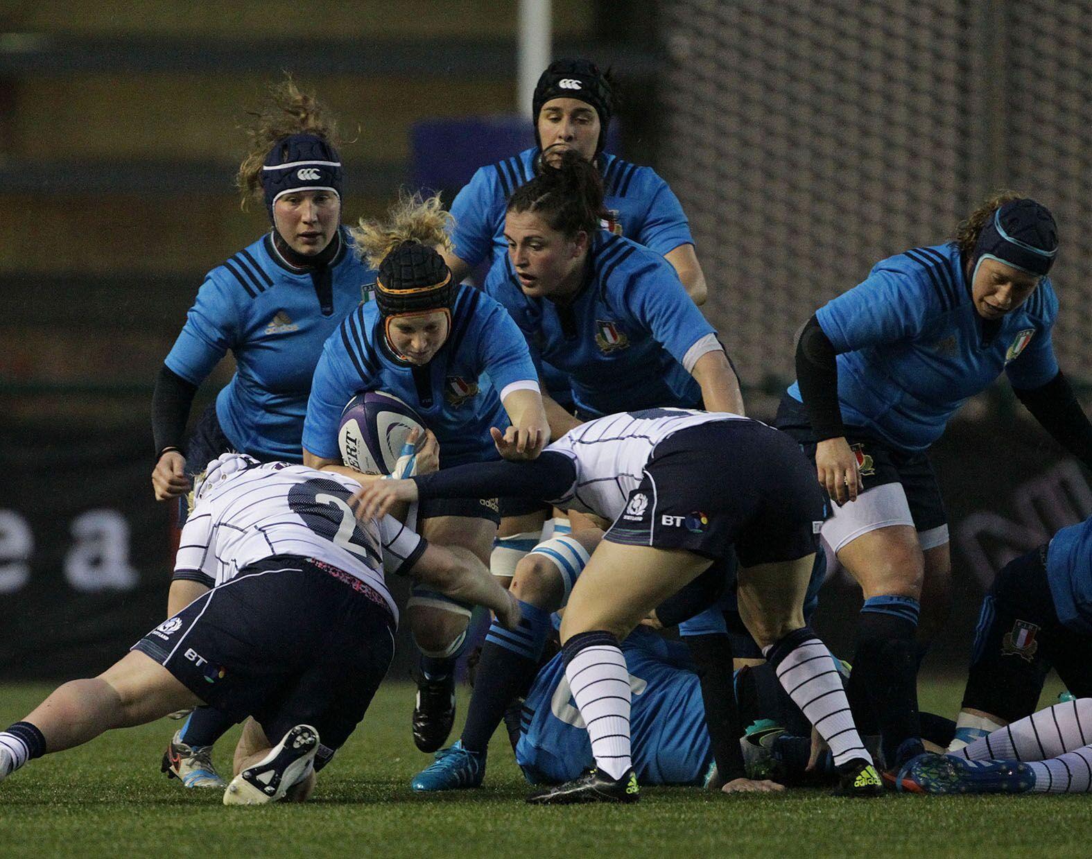scozia-italia sei nazioni femminile 2017