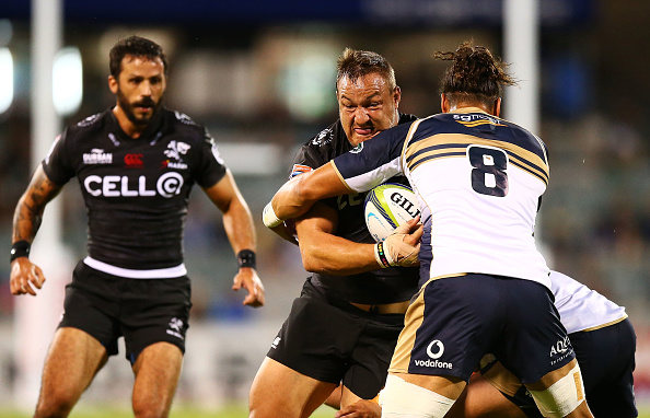 sharks - super rugby 2017