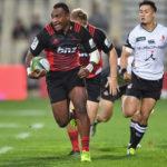 Super Rugby 2017: cadono gli Stormers, Crusaders imbattibili