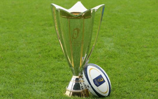 I quarti di finale di European Champions Cup 2016-17