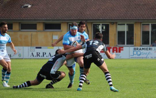 Campionato d'Eccellenza: Lyons Piacenza retrocesso