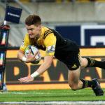 Super Rugby 2017: show dei fratelli Barrett e Ioane