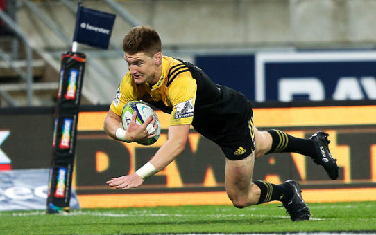 jordie barrett super rugby 2017