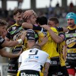 Campionato d'Eccellenza: la finale sarà ancora Calvisano-Rovigo