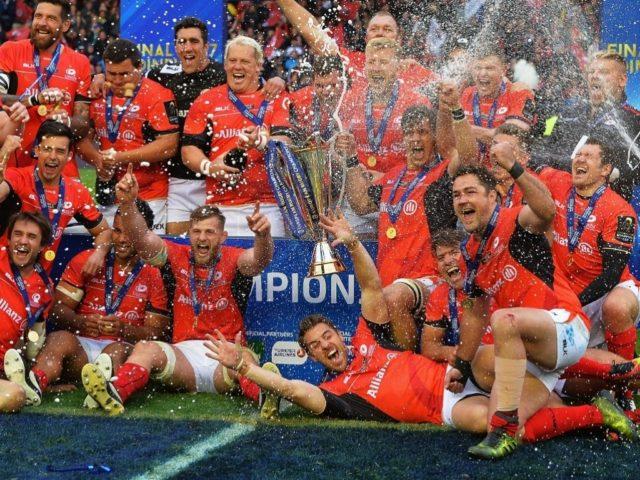 saracens european champions cup