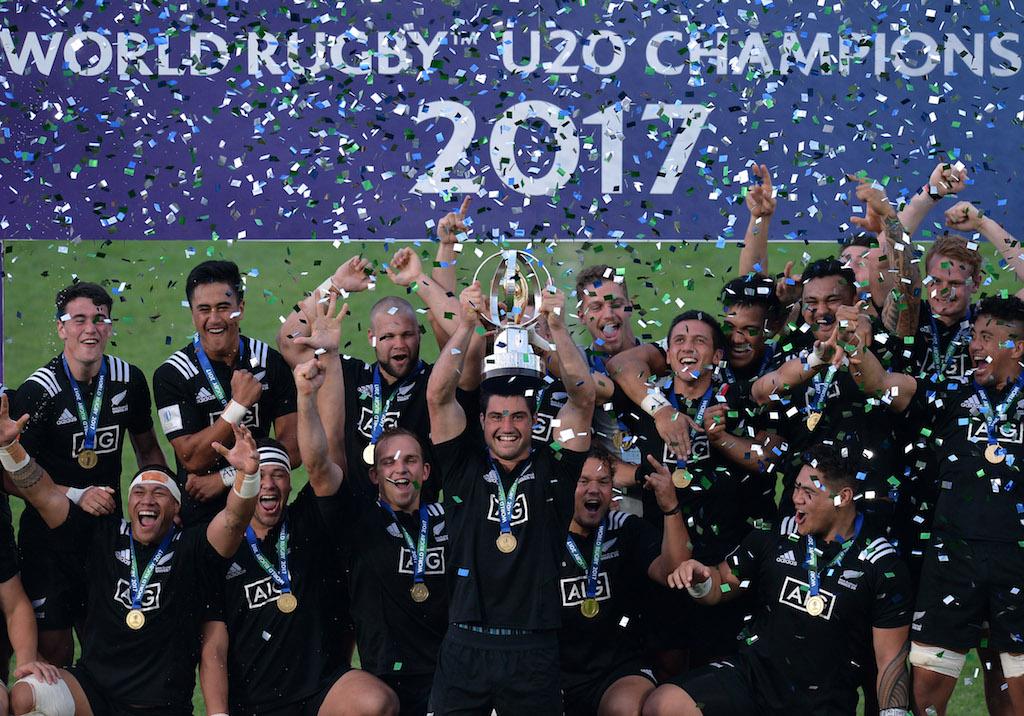 all blacks world rugby under 20 championship