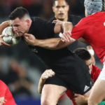 Lions tour 2017: il primo test match va agli All Blacks