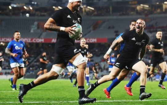 allblacks-samoa test match 2017