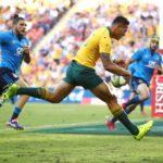 Test match 2017: l'Italia chiude con la sconfitta in Australia