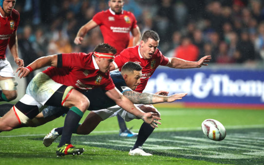 blues-lions tour 2017