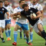 Test Match 2017: pesante sconfitta dell'Italia con la Scozia