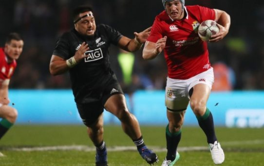 Tour 2017: buona prova dei Lions contro i Maori All Blacks
