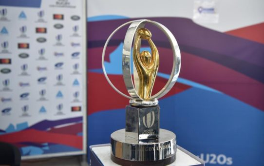 world rugby under 20 championship