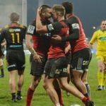 Super Rugby 2017: la finale sarà Lions-Crusaders