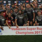 Super Rugby 2017: i Crusaders tornano campioni