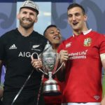 Tour 2017: Lions e All Blacks pareggiano la serie