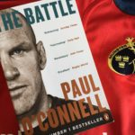 The Battle – Paul O'Connell